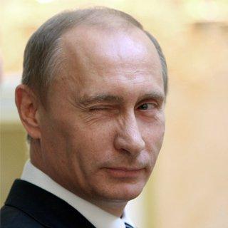 Иностранные СМИ гадают, на ком женится Владимир Путин