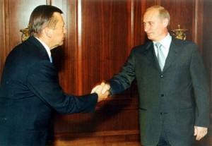 Віктор Зубков