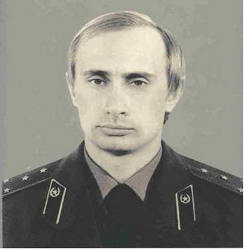 Путин Владимир Владимирович биография Путина  О людях